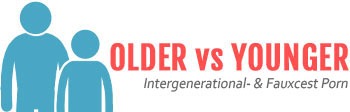 Older vs Younger porn blog